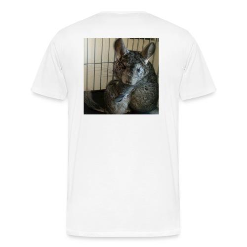 sisu - Miesten premium t-paita