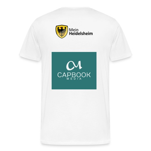 motiv png - Männer Premium T-Shirt