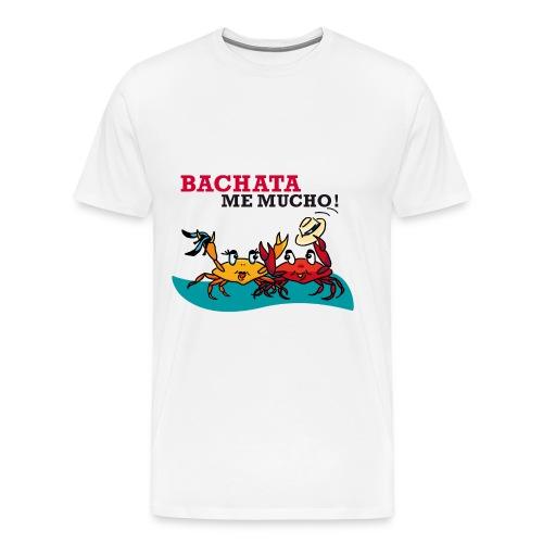 krabben tshirt - Männer Premium T-Shirt