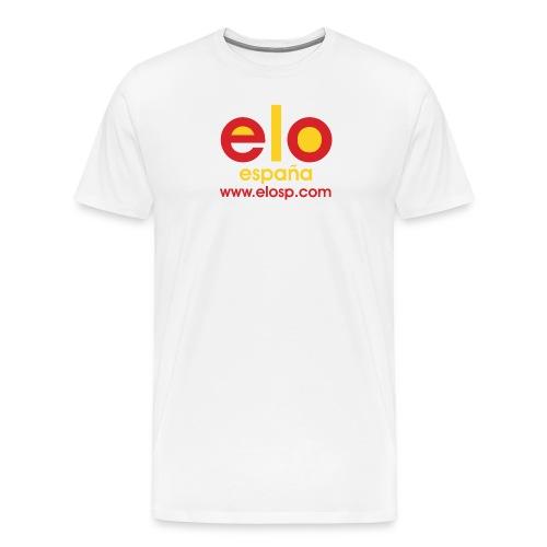 elosplogotienda - Camiseta premium hombre
