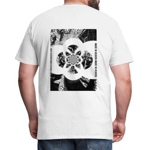 gfg - Mannen Premium T-shirt