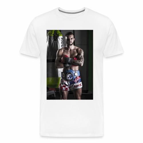 FitFabrik9 jpg - Männer Premium T-Shirt