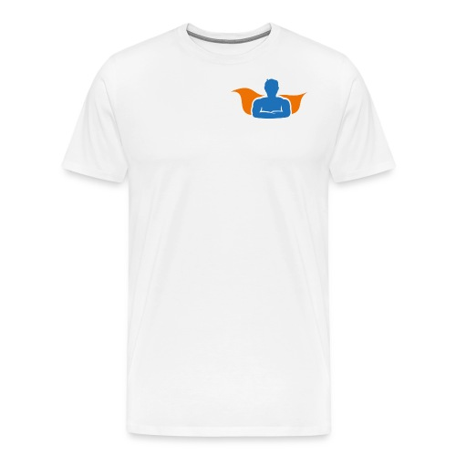Super Affiliate Network_r - Männer Premium T-Shirt