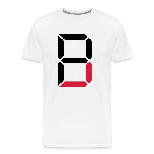 becomeapro - Männer Premium T-Shirt