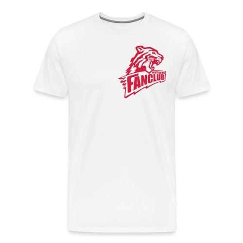 logofin - Männer Premium T-Shirt