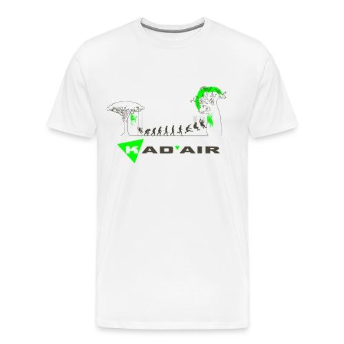 kadair - T-shirt Premium Homme
