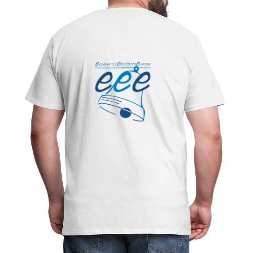 EEEurope TeeeSHIRT bell - Men's Premium T-Shirt