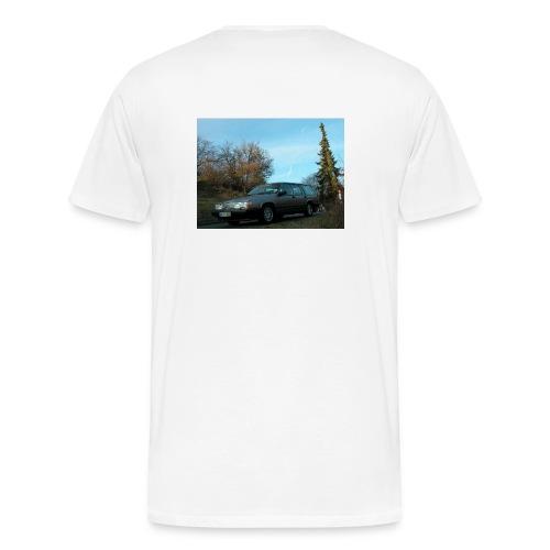 945er - Männer Premium T-Shirt