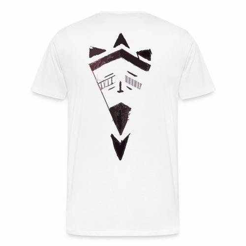 das logo Nr.1 - Männer Premium T-Shirt