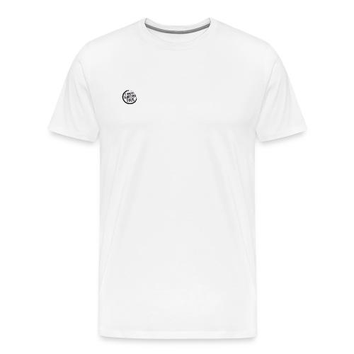 GSFnoir png - T-shirt Premium Homme