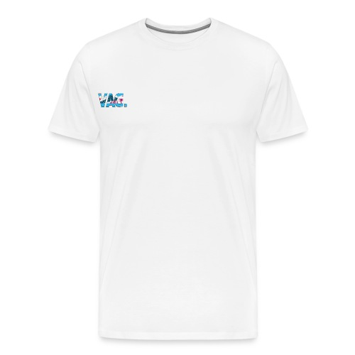 vag paraaaa - T-shirt Premium Homme