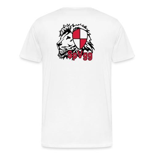 spvgg trier senfi ws - Männer Premium T-Shirt