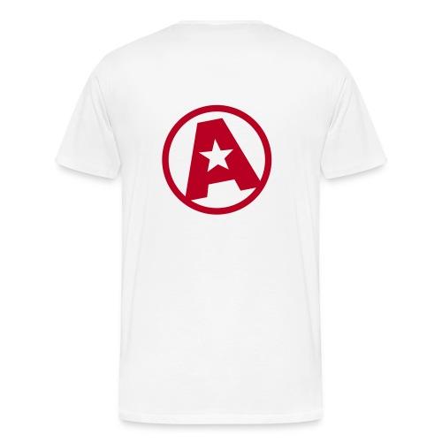 a start - T-shirt Premium Homme