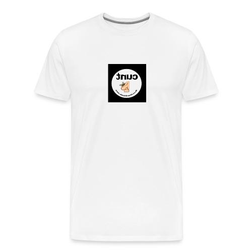 cunt2 - Men's Premium T-Shirt