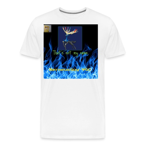 XerneusGuy VGC - Men's Premium T-Shirt