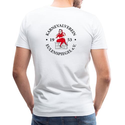 KVE Clubdesign - Männer Premium T-Shirt