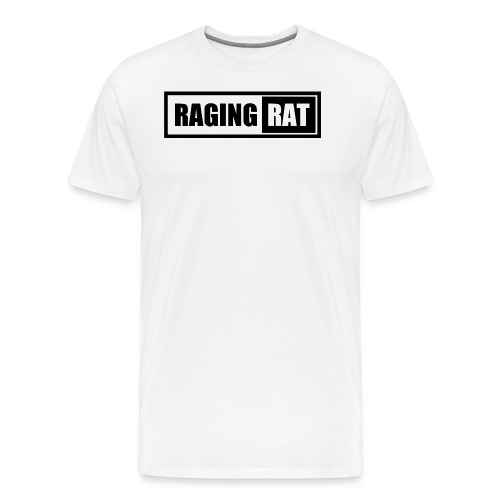 Raging Rat - Men's Premium T-Shirt
