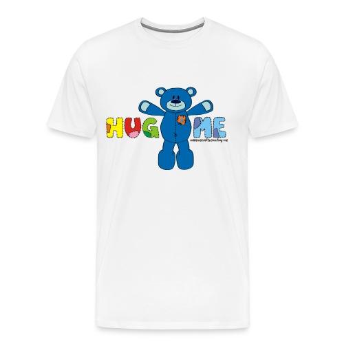 hm web address - Men's Premium T-Shirt