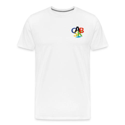 4391750 110842094 none orig - T-shirt Premium Homme