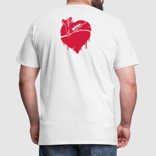 indestructible - Männer Premium T-Shirt