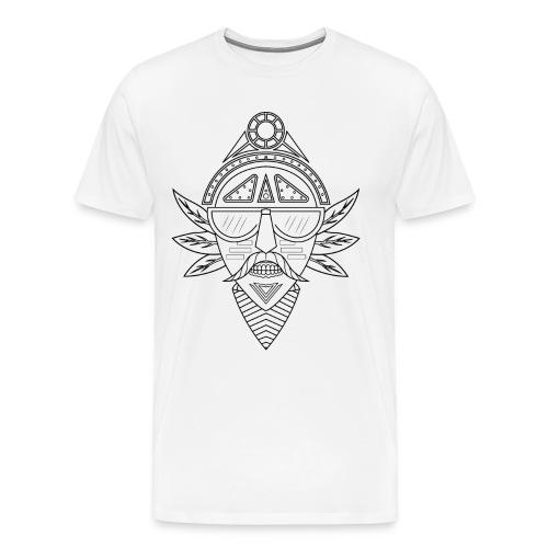 T-SHIRT FESTIVAL LTDM - T-shirt Premium Homme