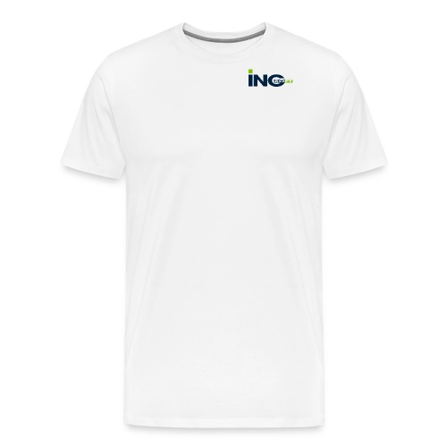 LOGOWEB gif - T-shirt Premium Homme