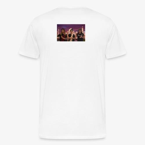 SpecialEdition -Pushpesh - Männer Premium T-Shirt