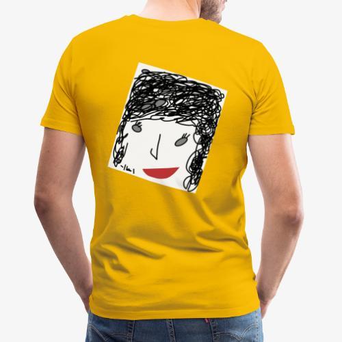 1557654313941 - Maglietta Premium da uomo