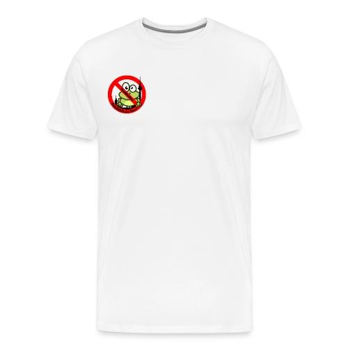 Toadbusters Final - Männer Premium T-Shirt