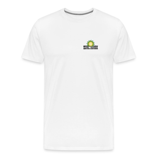 T shirt historique Planet T - T-shirt Premium Homme