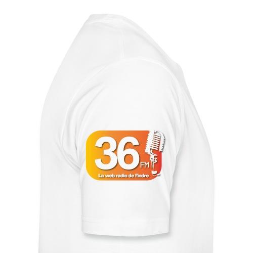36fm png - T-shirt Premium Homme