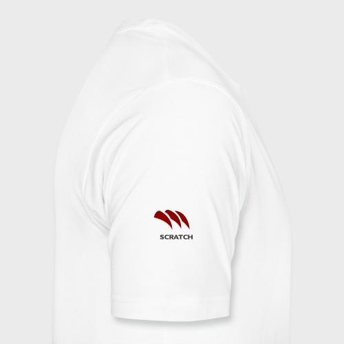 SCRATCH - Maglietta Premium da uomo