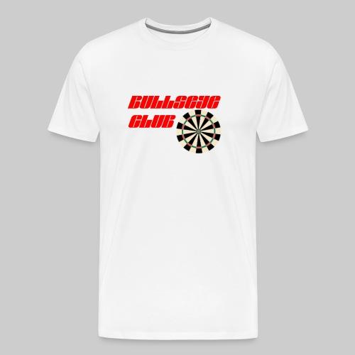 Bullseye club - Men's Premium T-Shirt