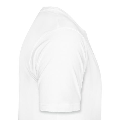 HFK HOODIE: ERDE RASEN KREIDE - Männer Premium T-Shirt