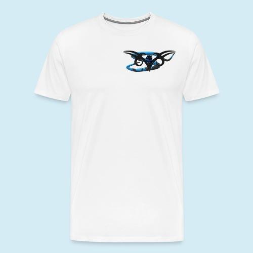 tribal schlang - Männer Premium T-Shirt