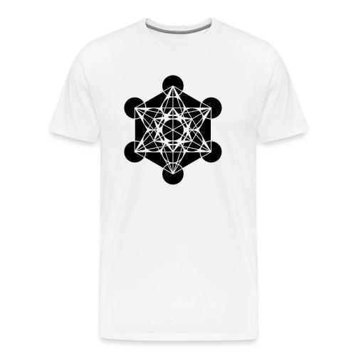 Metratron - T-shirt Premium Homme