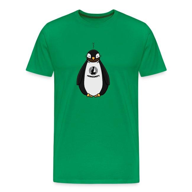 DerLeeZockt Pingu Tasse