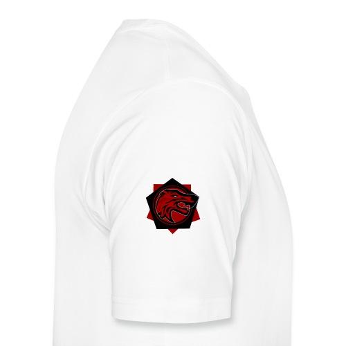 T-Shirt WoLfCompTeam Femme - T-shirt Premium Homme