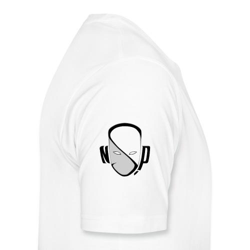 450x450mm - T-shirt Premium Homme
