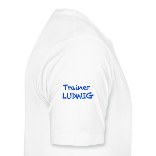 krug logo - Männer Premium T-Shirt