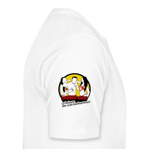 Energy 3000 - T-shirt Premium Homme