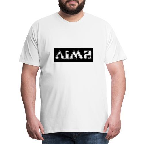 The Way 3 - T-shirt Premium Homme