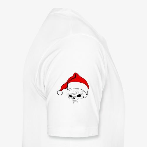 pnlogo joulu - Men's Premium T-Shirt