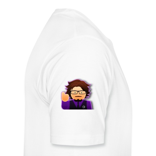 pin up dr loki t shirt5 png - T-shirt Premium Homme