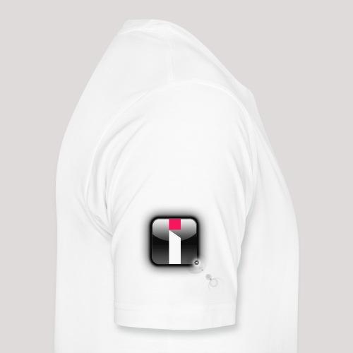 LOGO T 01 - Men's Premium T-Shirt