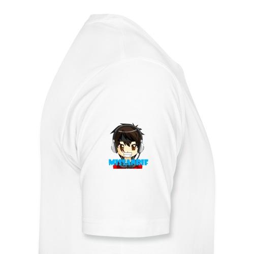t-shirt missanrif - T-shirt Premium Homme