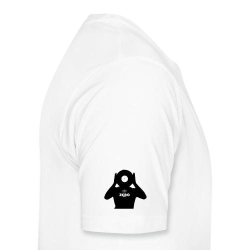 Dj's set design - Men's Premium T-Shirt