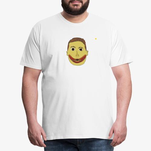DODU - T-shirt Premium Homme