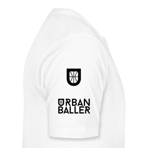 urbanballerblock - Männer Premium T-Shirt