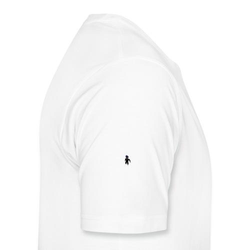 gaminrfsd - Premium-T-shirt herr
